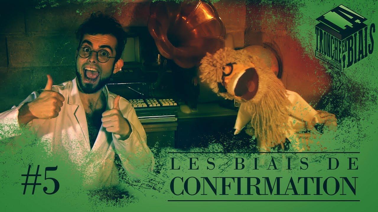 Download Les Biais de Confirmation - La Tronche en Biais #5