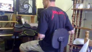 Drums Rock Revolution + EZdrummer
