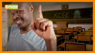   SUCCESS AND AFTER   Tracking the progress made by students who topped KCSE in past years
