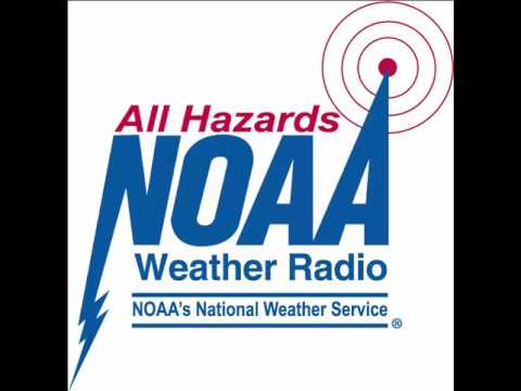 NOAA Weather Radio -  WXL57 Des Moines Required Weekly Test