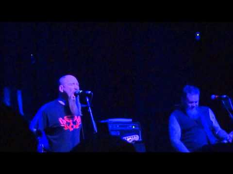Neurosis: A sun that never Sets in Sydney 2014