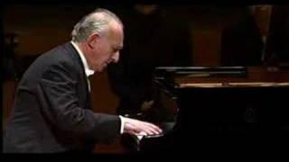 Maurizio Pollini plays Chopin Nocturne no. 8 op. 27 no. 2