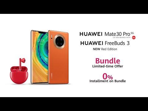 huawei-mate30-pro-5g- -limited-bundle