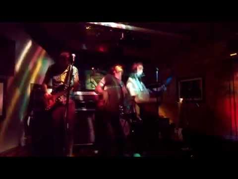 Any Given Time - Live at The Tonic Tavern