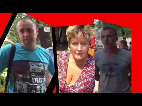 Смотреть Нацизм и беззаконие в Воронеже онлайн