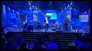 Birds Of Tokyo - Plans - Live on The AFL Footy Show 2010
