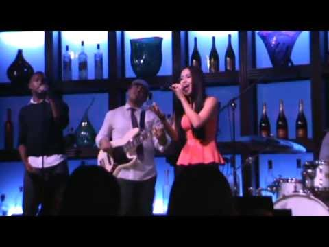 Jessie J - Domino ( Frequency Band Cover)- Florida Wedding Band
