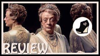 Downton Abbey = Review Time 2019 = Michelle Dockery, Allen Leech, Maggie Smith