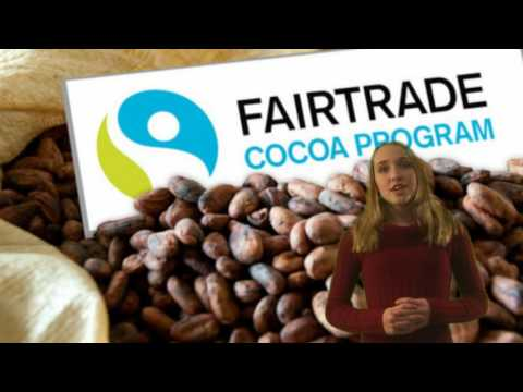 Documentary: Sarah Becker:  Child Slavery in the Ivory Coast Cocoa Industry