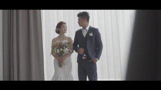 Der + Chen 婚紗側錄   婚錄IN4TEAM   美式婚禮   婚禮錄影   婚錄推薦   婚紗側錄