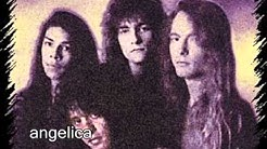 """Angelica - """"Set Me Free"""" (The Best Of Hard Metal)"""