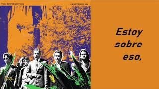The Buttertones - Sadie's A Sadist (Subtitulada)