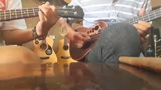 DESPACITO -Hòa tấu ukulele - Max hay