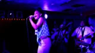 Download latasha lee and the black ties watch me now MP3 song and Music Video