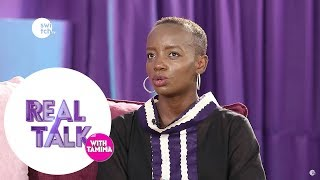 I Have 8 Kids! | Blended Families on Real Talk  with Tamima