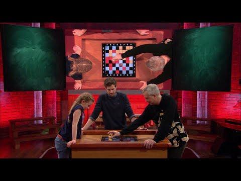 Thomas Hermanns hat ein Problem - Showdown auf dem Schachbrett - LUKE! Die Schule und ich