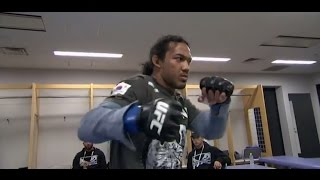 UFC Presents: Benson Henderson Rising Up