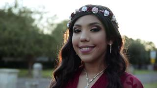 Haley's Quinceañera - February 1, 2020
