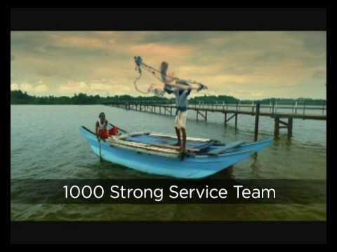 Dialog Axiata PLC - Corporate Video 02