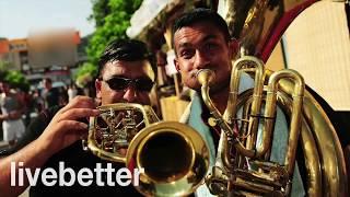 Música Balcánica: Turca, Griega, Rumana, Croata, Bulgara, Checa Tradicional del Mundo