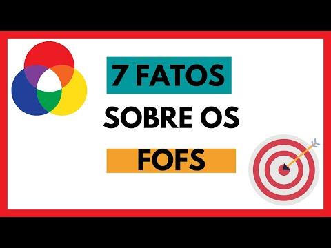7 FATOS sobre os FOFS