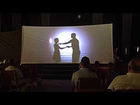 SBWC Drama - 'Cinderella' Father-Daughter Dance