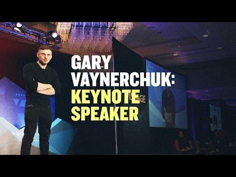 Keynote Speaker  |  Gary Vaynerchuk