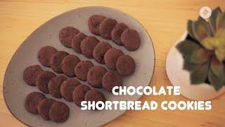 Easy Diwali Recipes: Chocolate Shortbread Recipe | Tasty Recipes for Diwali thumbnail
