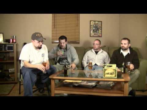 Crap Beer: Episode #21 Sierra Nevada Glissades