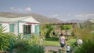 Sag'Zen - camping Le Sagone Corse