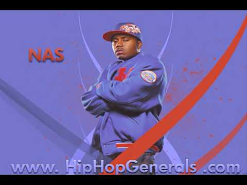 Nas - War Is Necessary [HipHopGenerals.com]