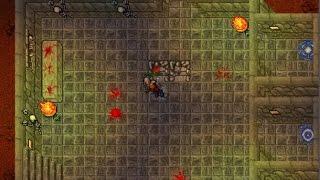 [Tibia] [321 Rp]  Hunting The Vats [Inq Seal] (profit Hunt)