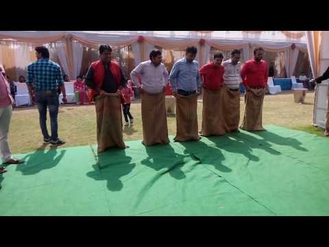 Vrindawan 2 party  at kanwar resort.. mahindra finance