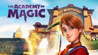 האקדמיה למאגיה