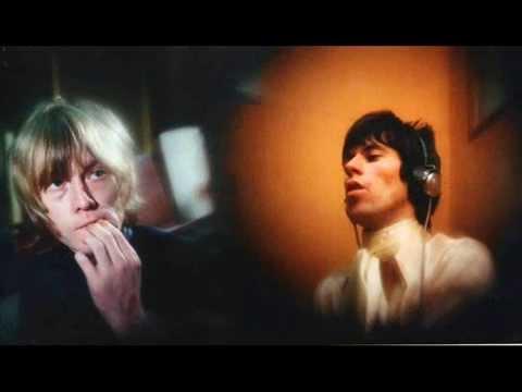 "The Rolling Stones - ""Trouble In Mind"" (Richard M. Jones)."