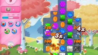 Candy Crush 3178 No booster 3 stars As far as I can tell the best way to win
