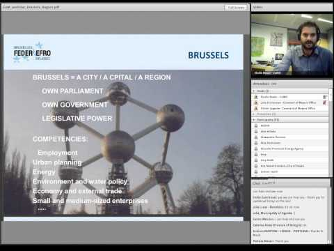 What perspectives for sustainable energy funding in the future EU budget?