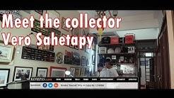 Meet The Diecast Collector : Vero Sahetapy