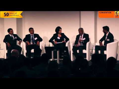 Maldives Forum: Tourism - The Driving Force For Environmental Sustainability
