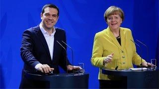 Greek People Should Applaud Tsipras: Bremmer