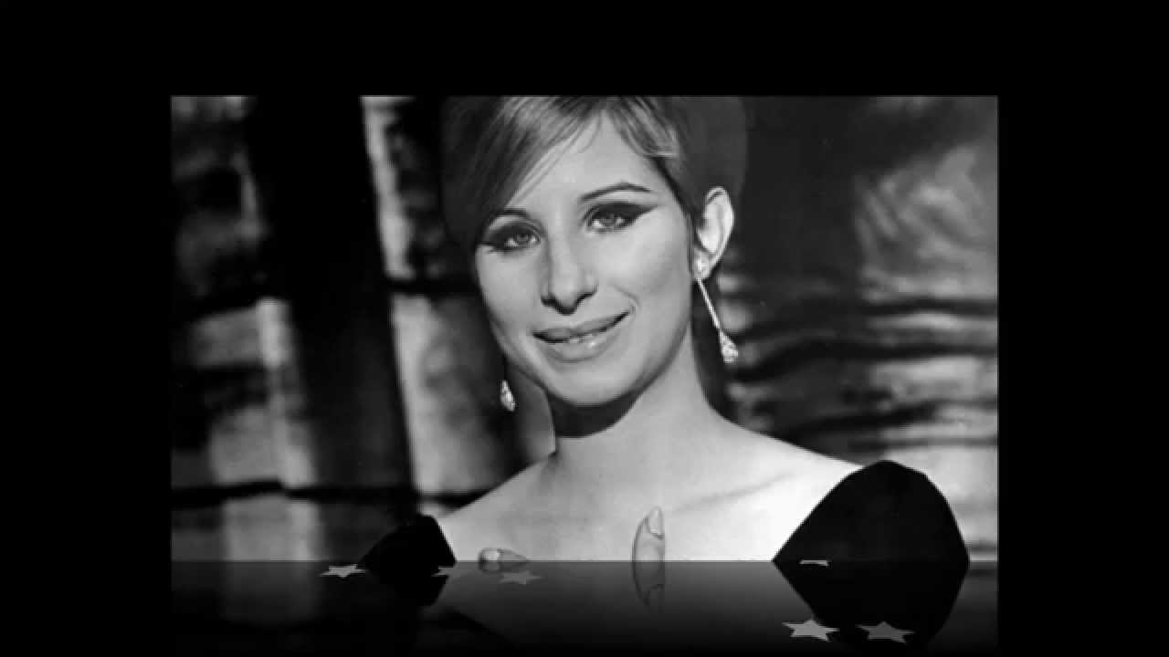 Barbra Streisand & Robert Redford || The way we were || Woman in Love || Memory