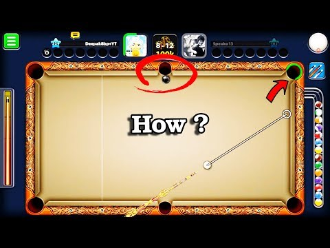 Thumbnail: 8 Ball Pool Most Incredible And Best Trickshots In The World- Trickshots - Speako13 Part 2