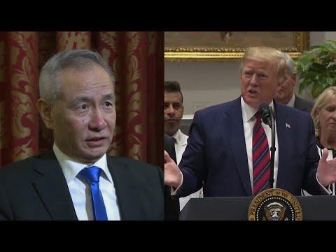 USA-China tariff war intensifies as consensus on trade deal eludes