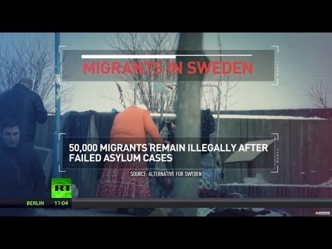 Radical change needed? Anti-immigration sentiment grips Sweden