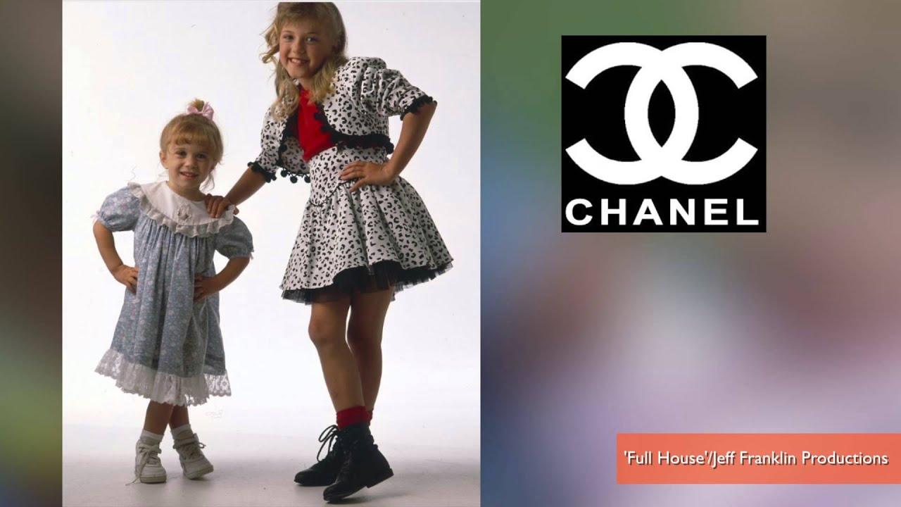 Olsen Twins Thank Full House for Fashion Career