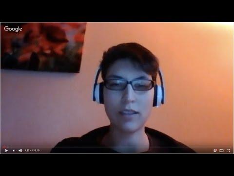 Plundergrounds Hangout #1: Solo Gaming w/Sophia Brandt