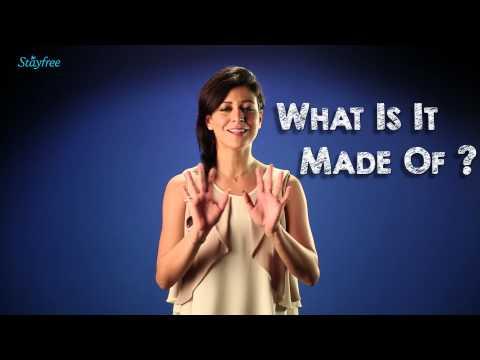 U by Kotex ® - Causeries classiques: ne craignez plus les tampons. Insertion simplifiée. from YouTube · Duration:  6 minutes 16 seconds