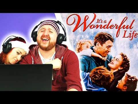 Irish People Watch It's A Wonderful Life
