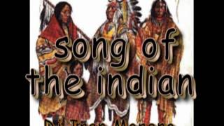 song of the indian(original mix) Dj Iran Moreno 2012