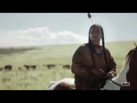 The American West S01 Episode 3  Blood & Gold